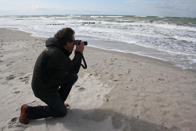 Frank Koebsch (c) Foto von Susanne Haun