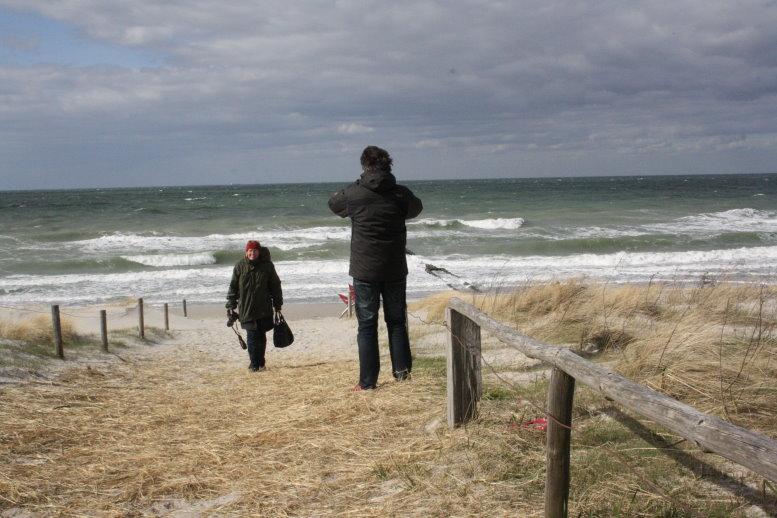 Christiane Weidner und Frank Koebsch (c) Foto von Susanne Haun