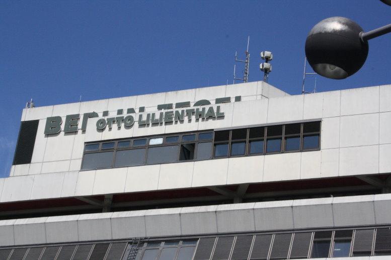 Otto Lilienthal (c) Foto von Susanne Haun