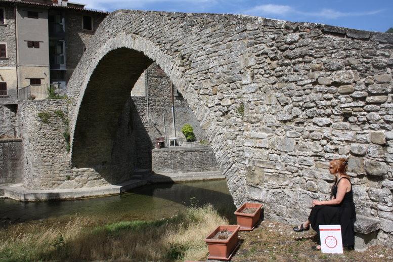 Überall sind die Motive in Portica (c) Foto von H.Haun