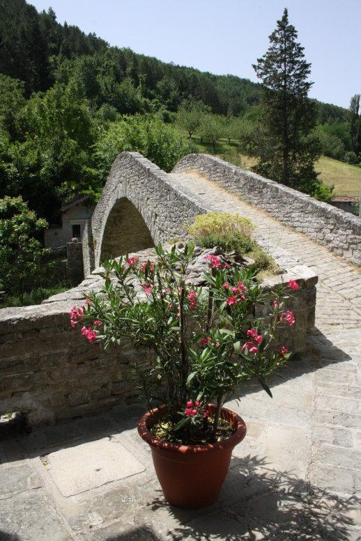 Portico di Romagna (c) Fotos von Susanne Haun