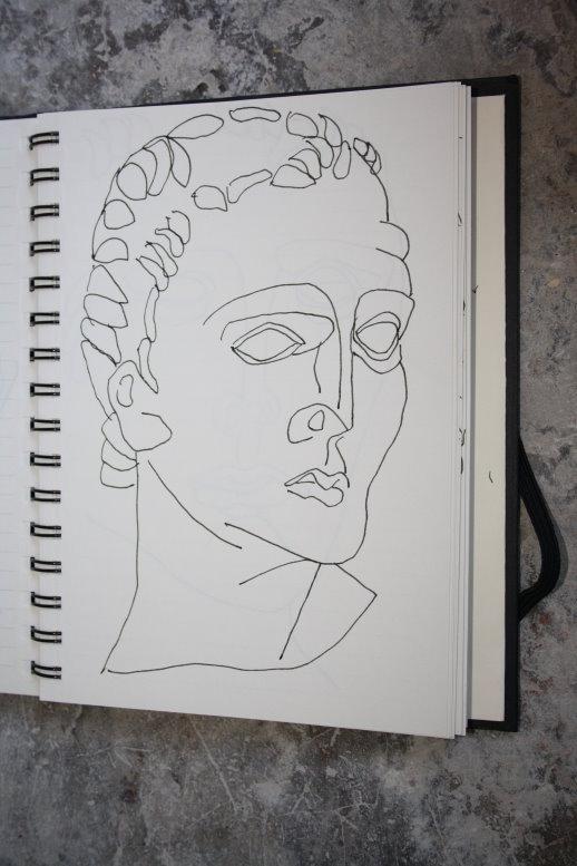 Deidelus Version 3 (c) Zeichnung von Susanne Haun (4)