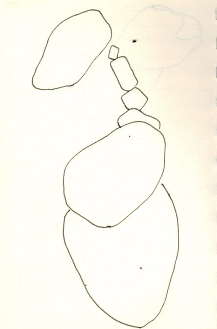 Steinkreis (c) Zeichnung von Susanne Haun (11)
