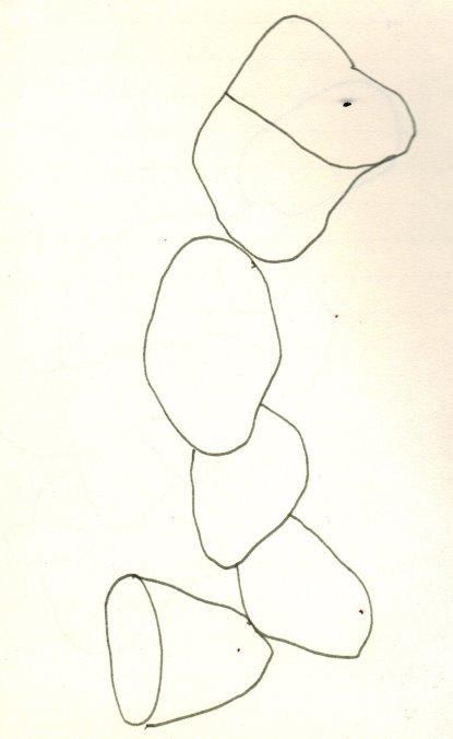 Steinkreis (c) Zeichnung von Susanne Haun (13)