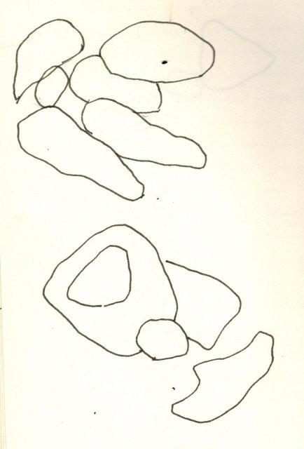 Steinkreis (c) Zeichnung von Susanne Haun (2)