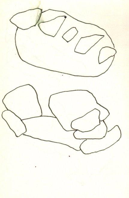 Steinkreis (c) Zeichnung von Susanne Haun (3)