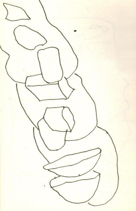Steinkreis (c) Zeichnung von Susanne Haun (6)