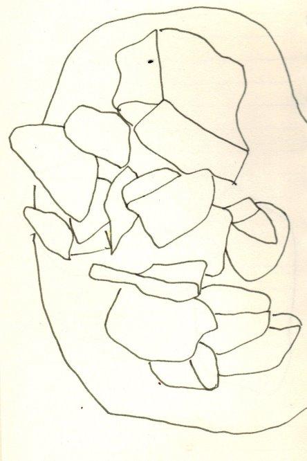 Steinkreis (c) Zeichnung von Susanne Haun (9)