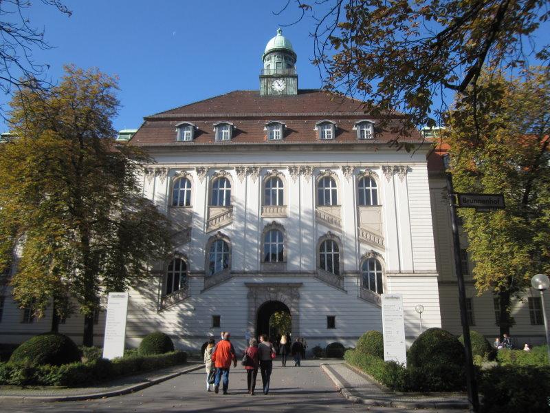 Der Eindruck des Märchenschlosses bleibt erhalten (c) Foto von Susanne Haun