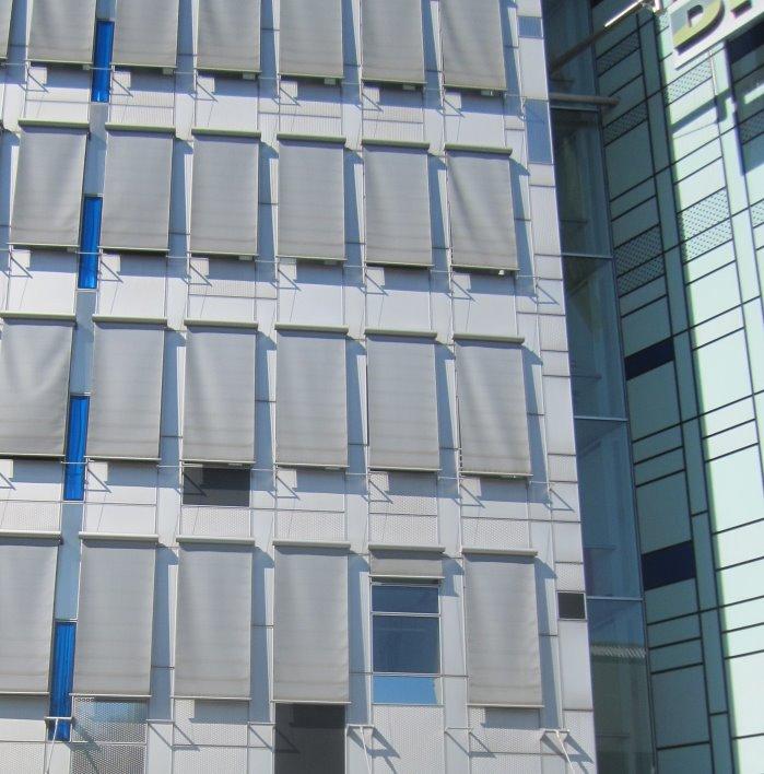 Fassade (c) Foto von Susanne Haun