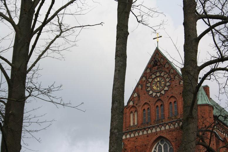 Bad Doberaner Münster (c) Foto von Susanne Haun