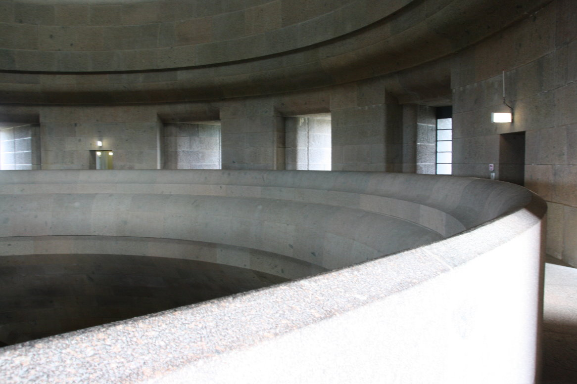 Ausschnitt Innenraum (c) Foto von Susanne Haun