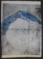 Blatt 15 (c) Susanne Haun Der Traum vom Fliegen