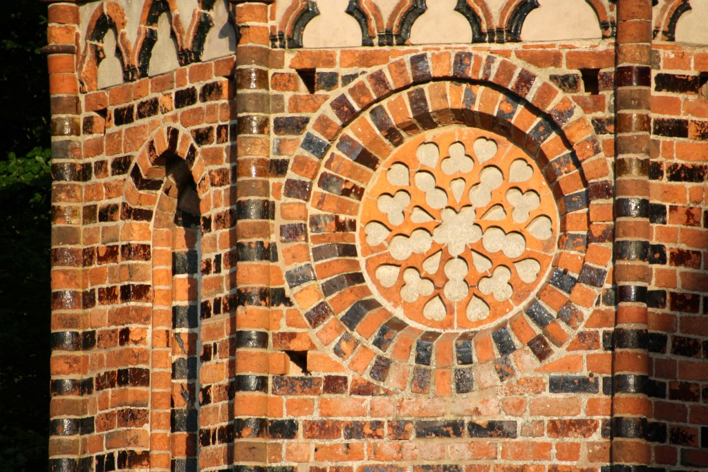 Das Beinhaus am Bad Doberaner Münster (c) Foto von Susanne Haun