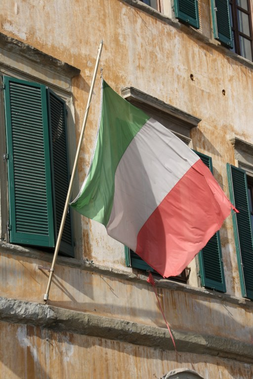 Am Arno (c) Foto von Susanne Haun