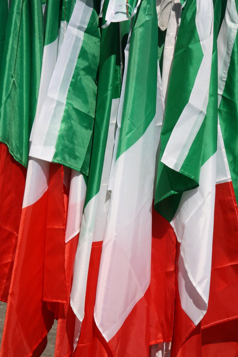 Der Piazzale Michelangelo, Florenz (c) Foto von Susanne Haun