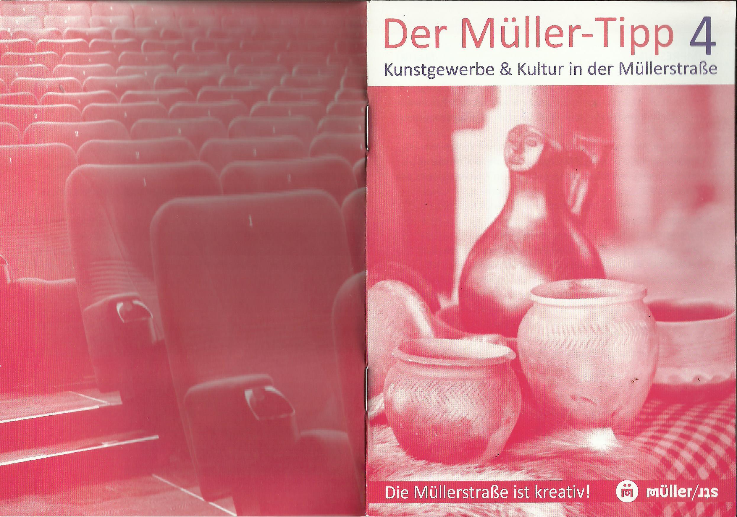 Der Müller - Tip 4