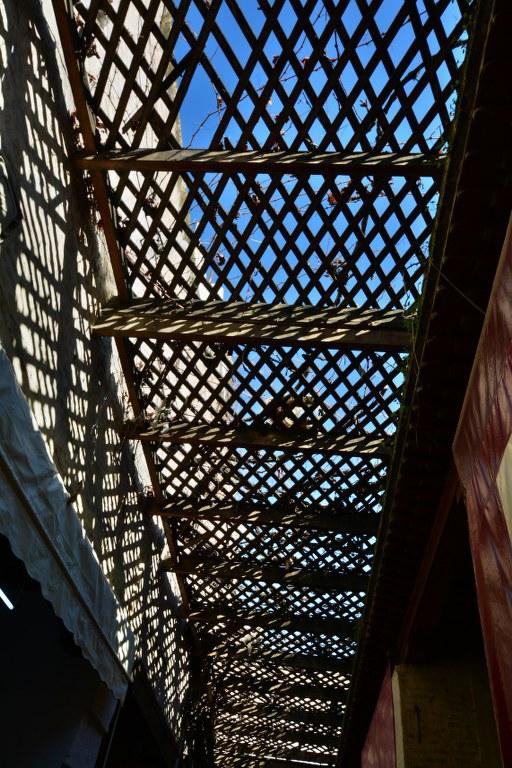 In der Medina von Fes (c) Foto von M.Fanke
