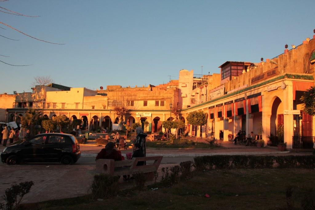 Meknes (c) Foto von Susanne Haun