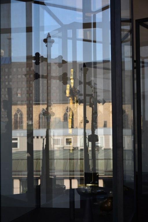 Es ist ein Kreuz (c) Foto von Susanne Haun
