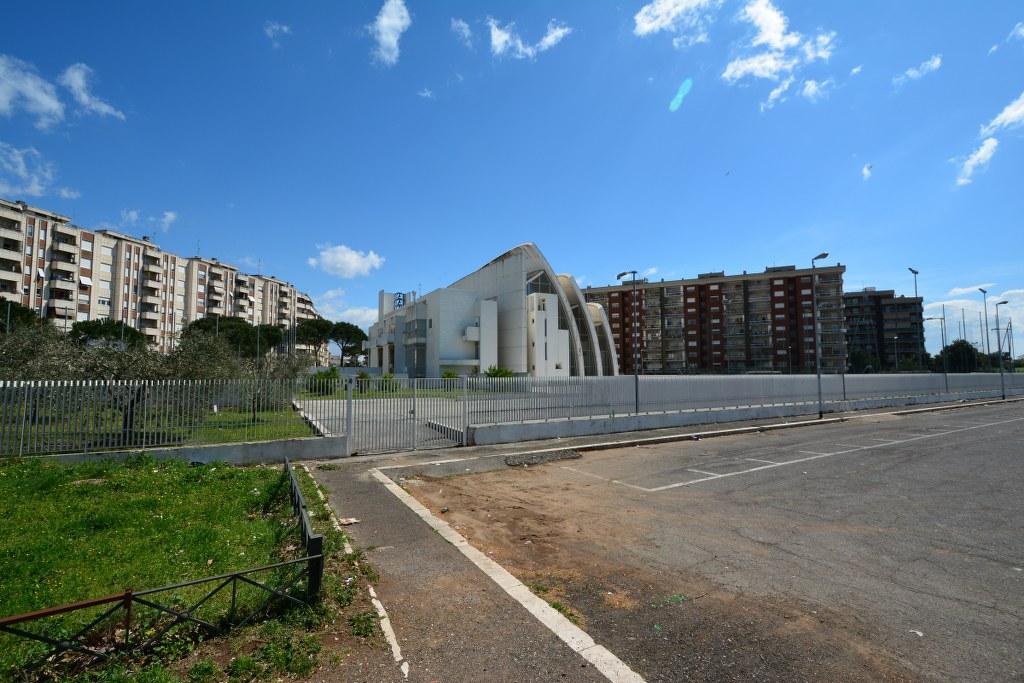 Dia Padre Misericordioso, Rom (c) Foto von M.Fanke