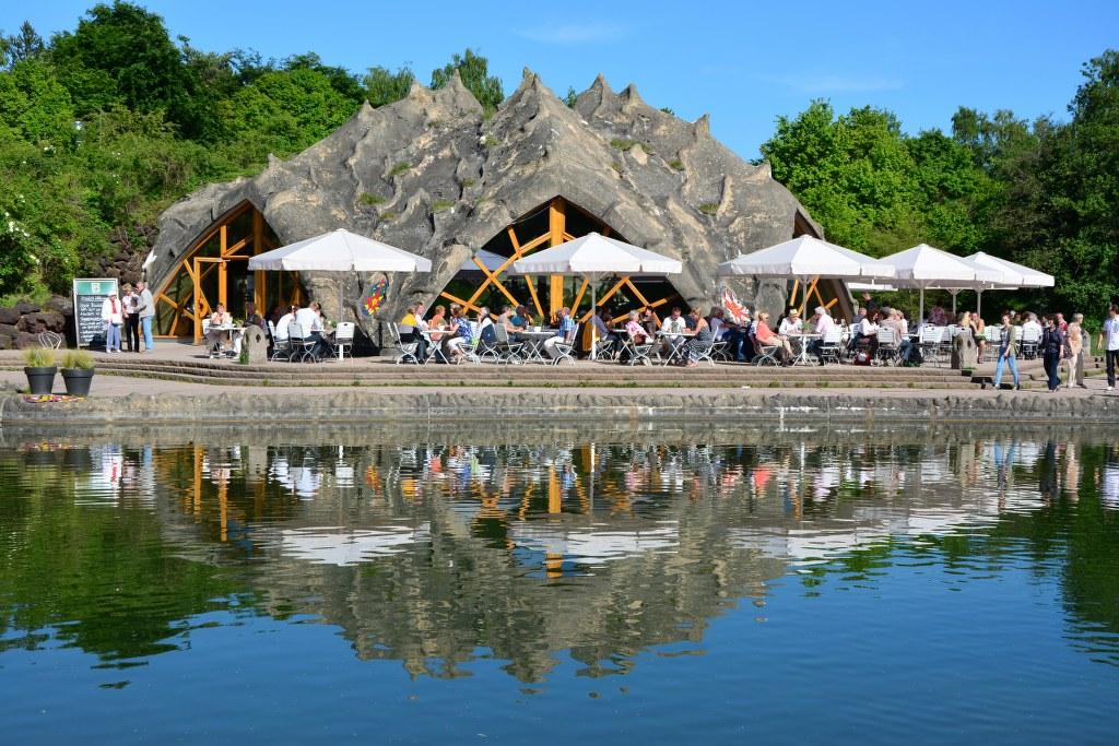 Britzer Garten (c) Foto von M.Fanke