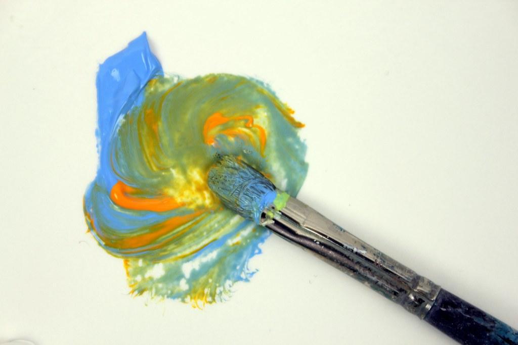 Farbkonzepte (c) Foto von Susanne Haun