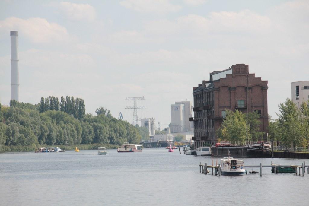 Impressionen vom Rummelburger See (c) Foto von Susanne Haun