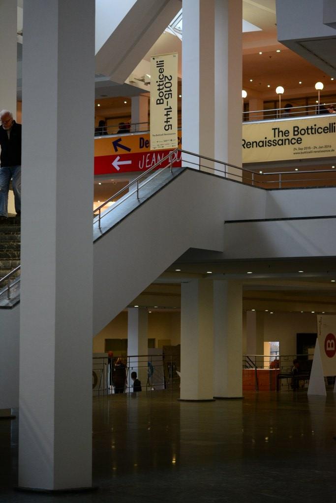 Berlin Kulturforum (c) Foto von M.Fanke