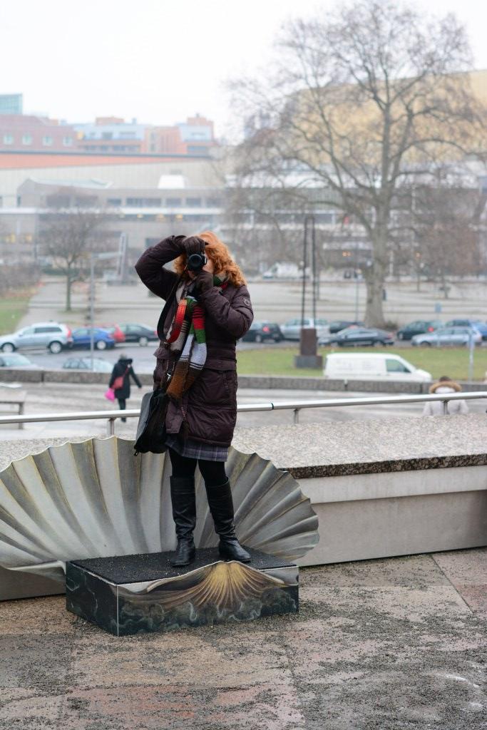 Venus of Berlin (c) Foto M.Fanke