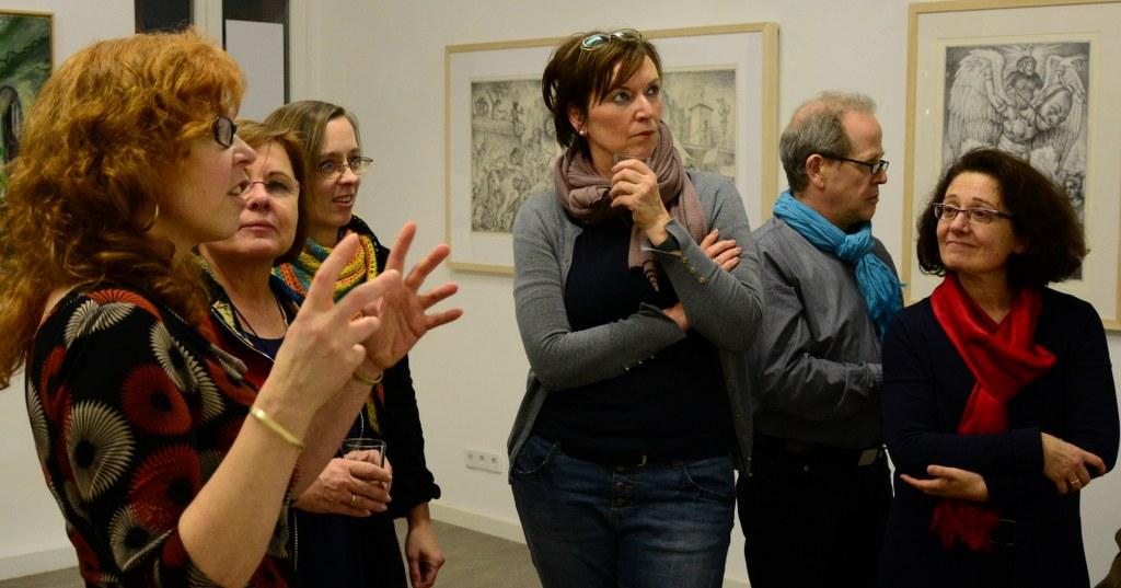 Event im Kulturschöpfer - Im Rausch der Freiheit (c) Foto von M.Fanke