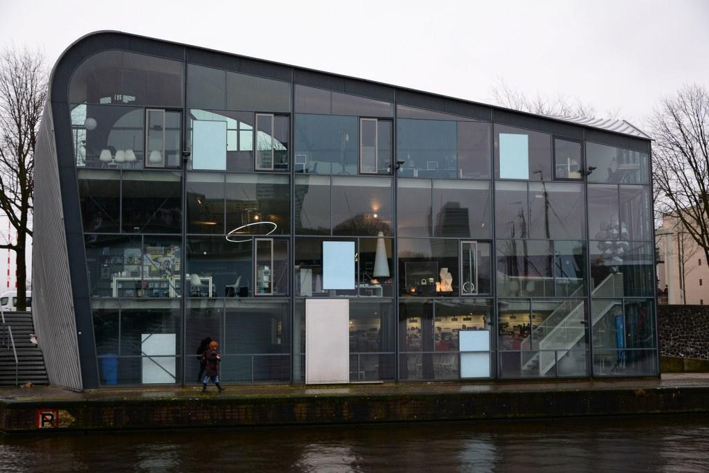 ARCAM Amsterdam (c) Foto von M.Fanke