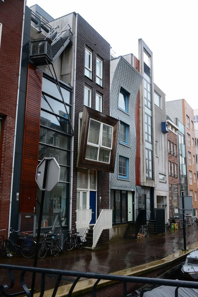 java-eiland Amsterdam (c) Foto von M.Fanke