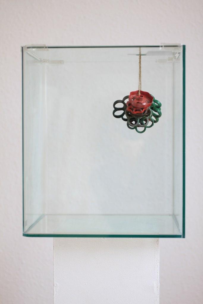 Nullraum (c) Objekt von Susanne Haun