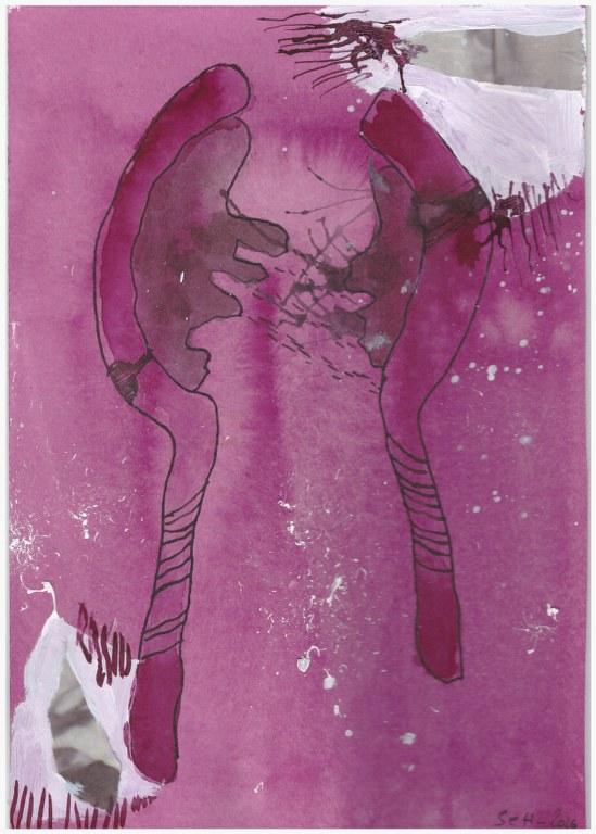 #47.4 Null Osmose (c) Zeichnung von Susanne Haun