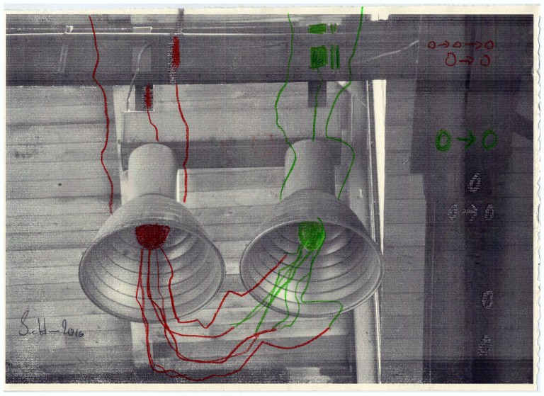 #49.4 Null Osmose (c) Zeichnung von Susanne Haun
