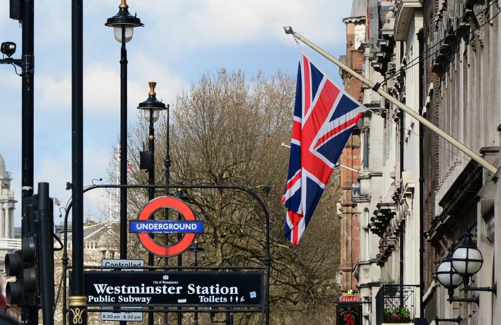 Underground Westminster Abbey (c) Foto von M.Fanke