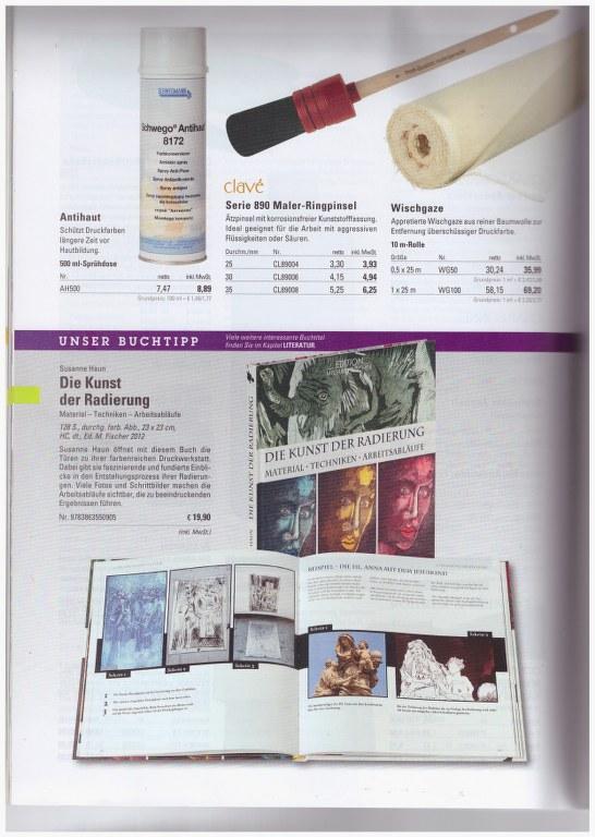 Boesner Katalog 2015 Seite 870