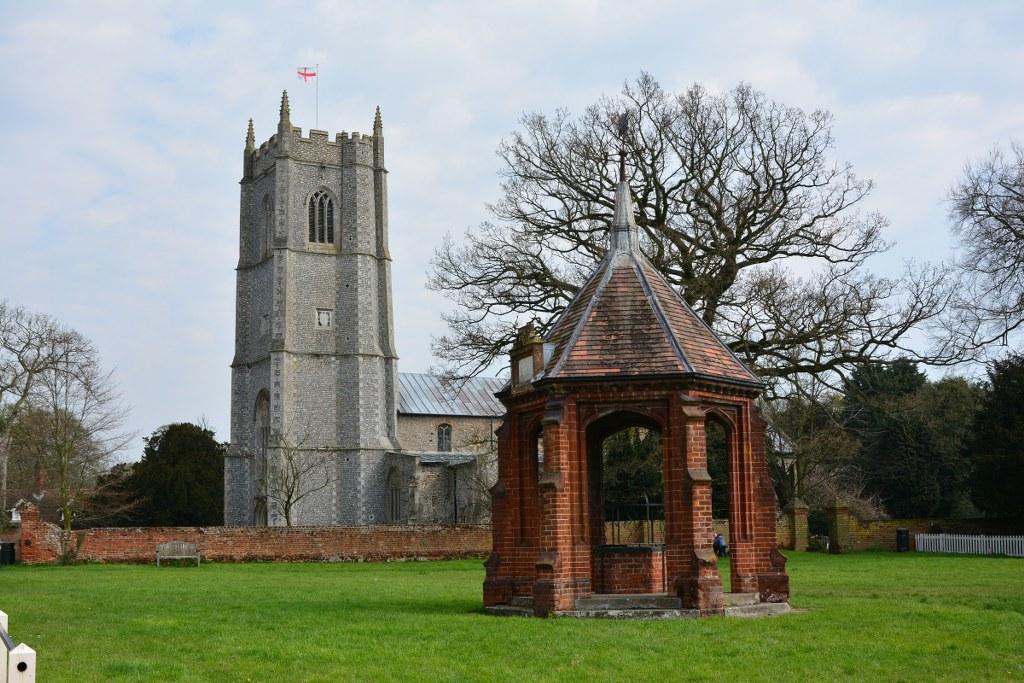 Heydon, Norfolk England (c) Foto von M.Fanke