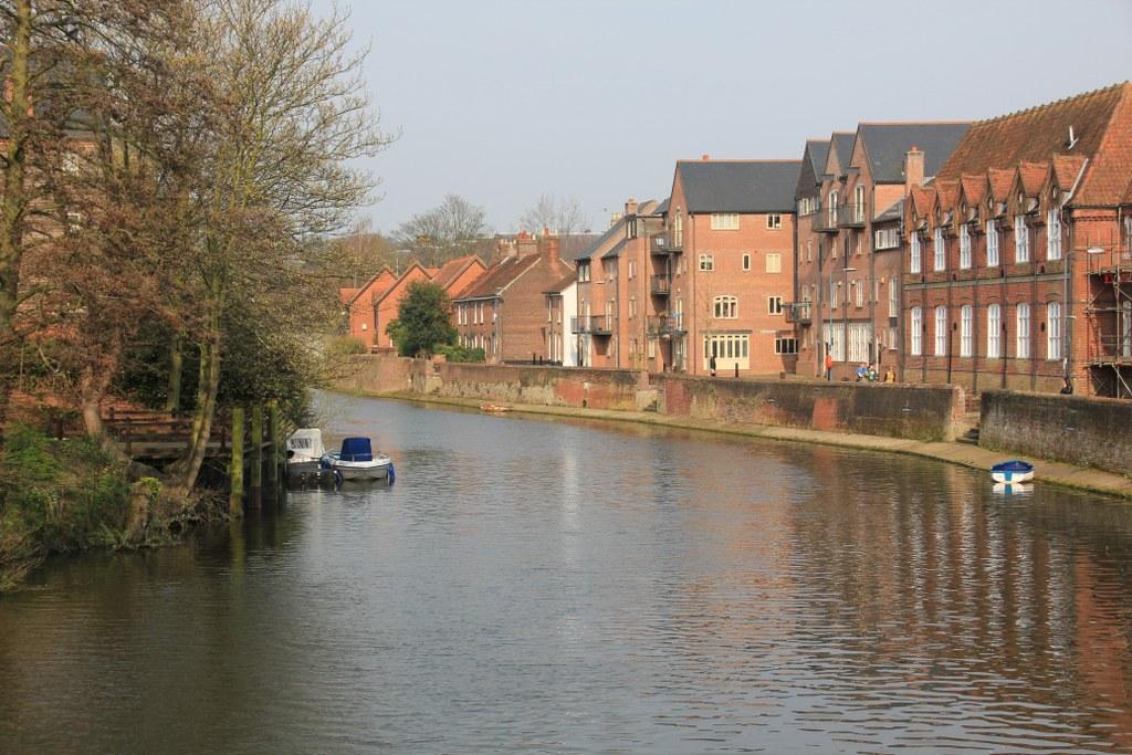 Norwich (c) Foto von Susanne Haun