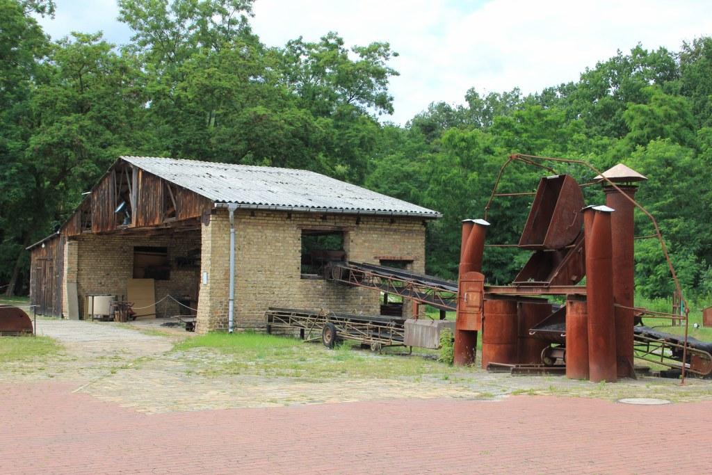 Museumsdorf Glashütte (c) Foto von Susanne Haun