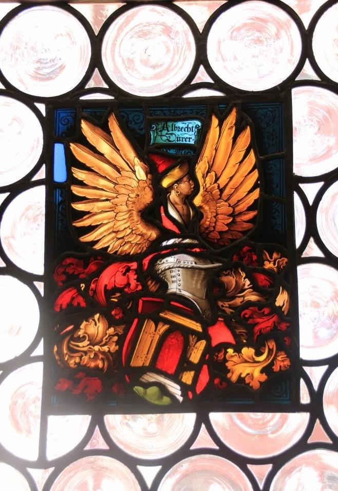Reproduktionen im Dürerhaus (c) Foto von Susanne Haun (1)