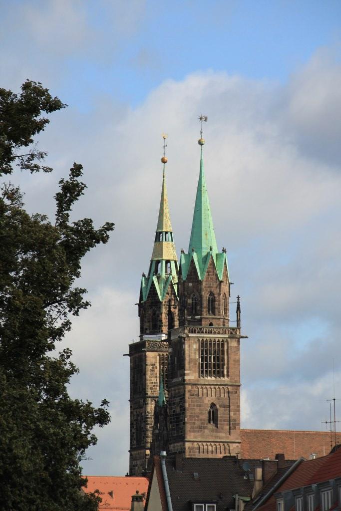 Lorenzkirche (c) Foto von Susanne Haun
