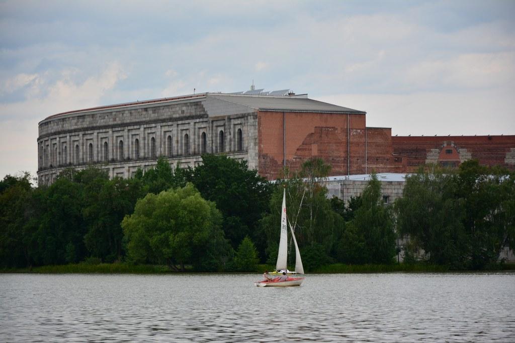 Dokumentationszentrum Nürnberg (c) Foto von M.Fanke