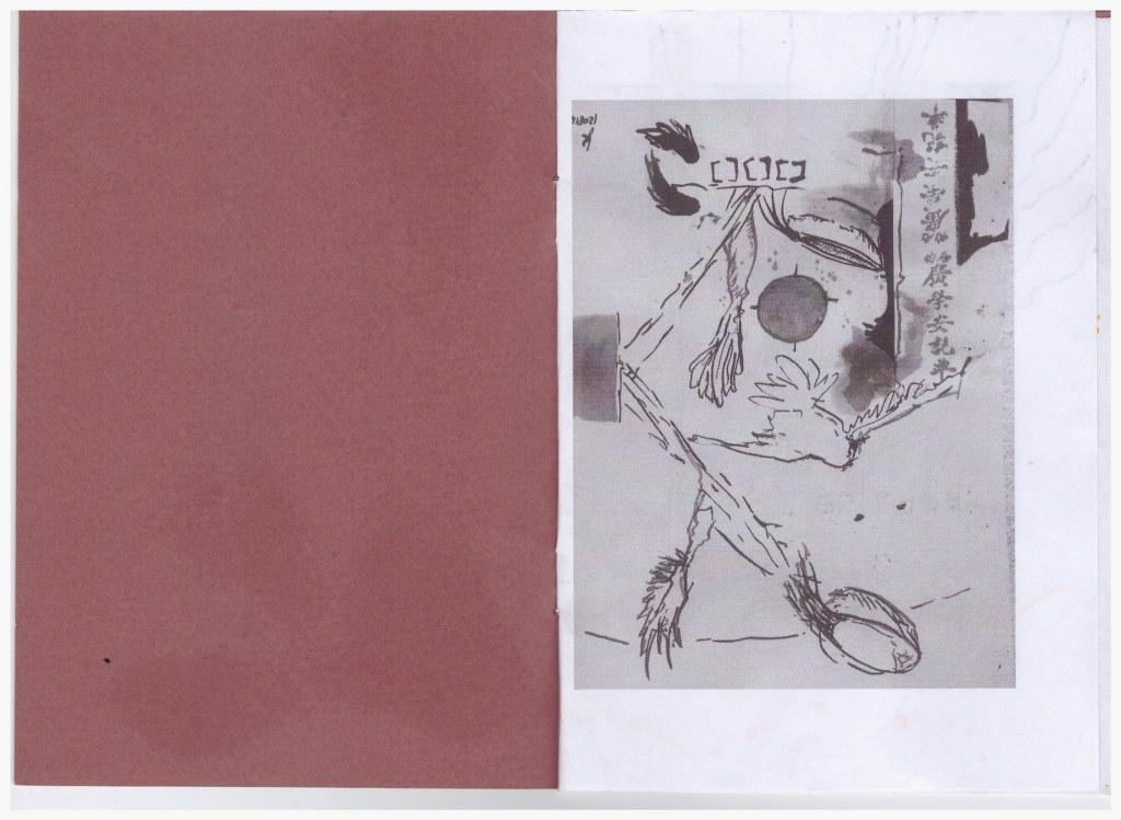 Nr. 1 - Heftchen Wegschütten - Küster und Haun S.1
