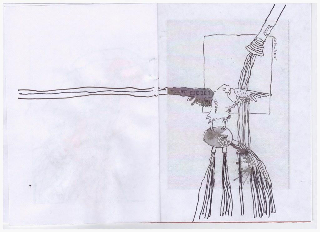 Nr. 5 - Heftchen Wegschütten - Küster und Haun S. 4