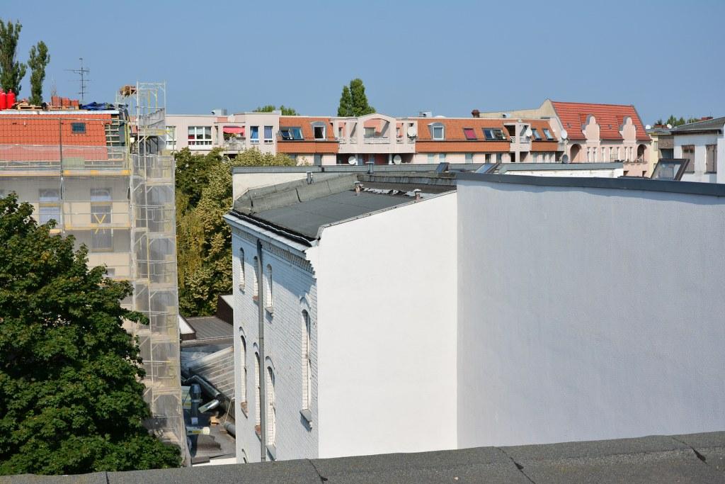 ExRotaprint zweiter Turm Ausblick (c) Foto von M.Fanke