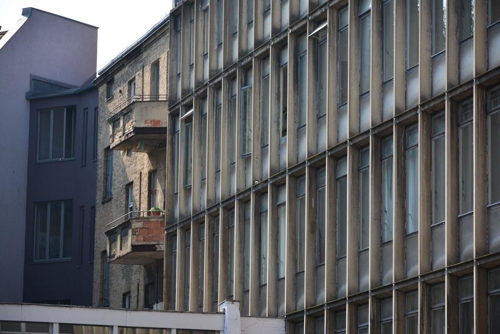 ExRotaprint Fassade (c) Foto vom M.Fanke