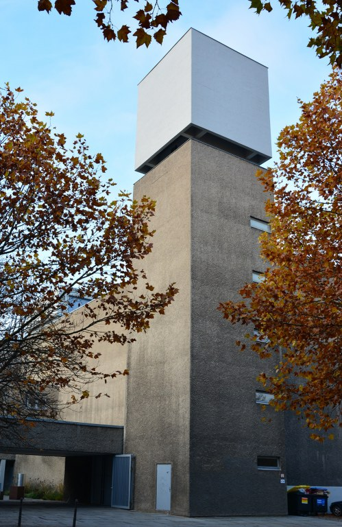 1 St. Agnes Berlin Kreuzberg (c) Foto von M.Fanke
