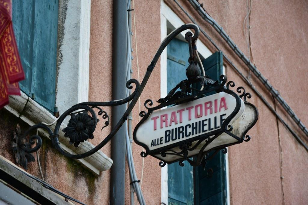 4 Zuerst suchen wir uns ein Kaffee in Venedig (c) Foto von M.Fanke
